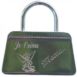Porte-clefs Sac à main